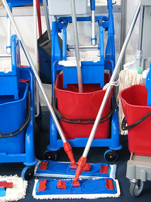 Janitorial Direct continues to grow with Affinity