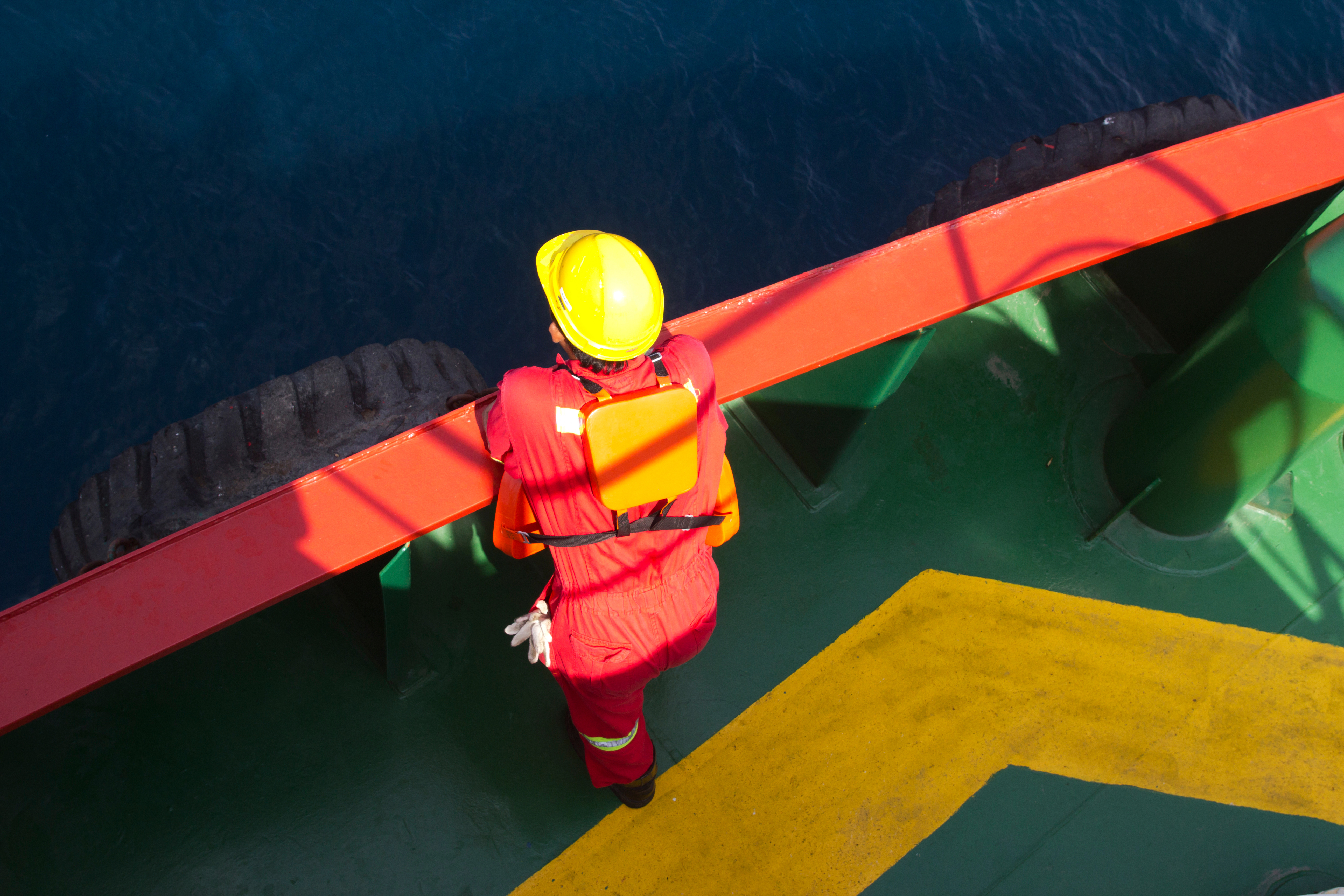 Affinity launches new website for Offshore Marine People