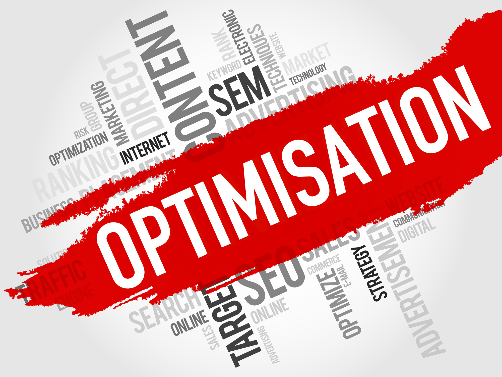 On-page optimisation, do's and don'ts