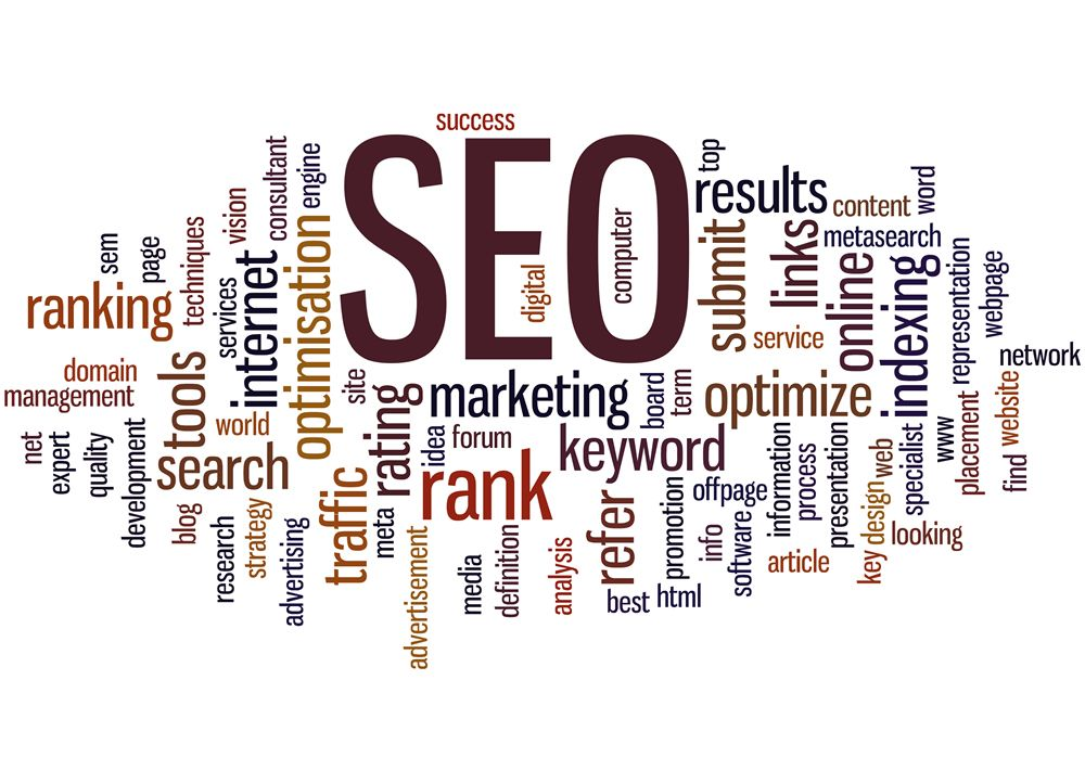 SEO - not the dark art everyone thinks it is
