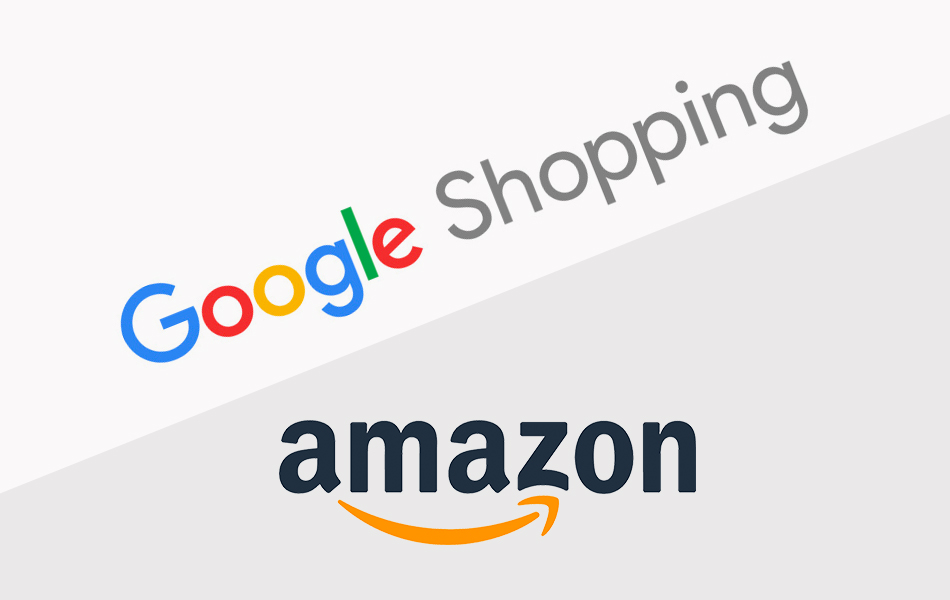 Google launches dedicated shopping page in bid to reclaim lost ground to Amazon