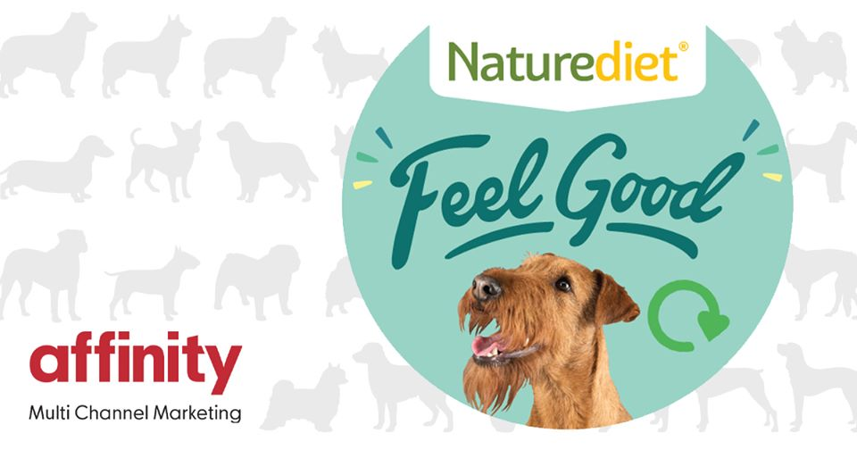NatureDiet appoint Affinity