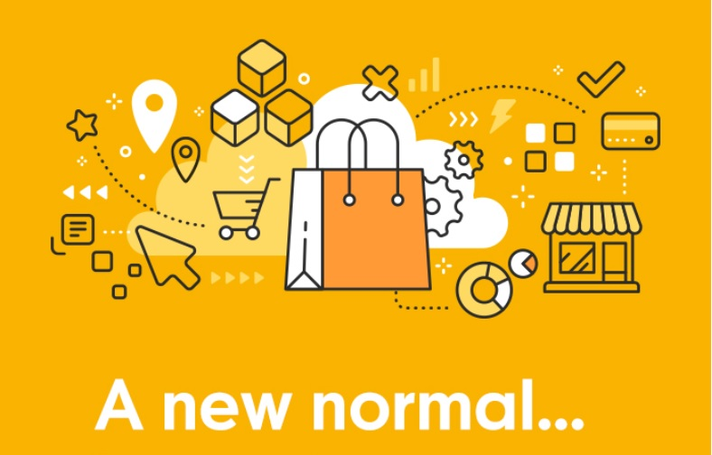 Affinity and our clients adapting to the 'new normal'